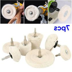 Polishing Polishing Wheel For Drill Polisher Recessed Supply