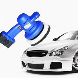 Portable Cordless Car <font><b>Polisher</b></font> Cleaner P