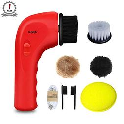Portable Electric Clean Polisher, Amayia Handheld Automatic