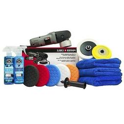 Chemical Guys  Porter Cable 7424XP Complete Detailing Kit wi