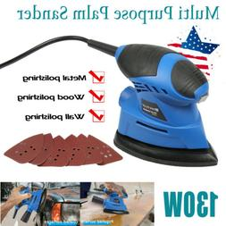 Professional Sanding Polish Electric Detail Mouse Palm Hand
