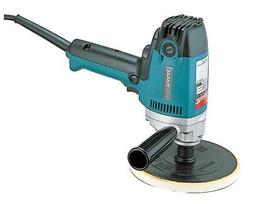 MAKITA PV7001C Sander Polisher, Pad Size 7 G8478635