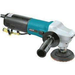 Makita PW5001C 4-Inch 7.9 Amp Hook and Loop Electronic Wet S