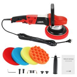 Random Orbital Polisher Car Buffer Sander DA Dual Action Pol