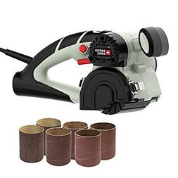 New PORTER-CABLE Restorer 3.5-Amp Sander Speed Lock Model PX