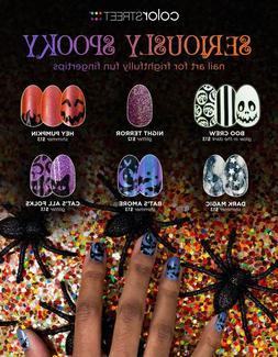 Color Street Nail Polish Strips! Free Shipping! SALE! NEW HA