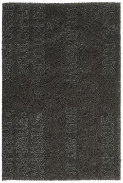 """3M Scotch Brite Ultra Fine 6"""" x 9"""" Hand Scuff Pad Sandpaper"""