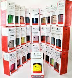 CND Shellac Nail Polish, select you color 0.25 fl. oz.