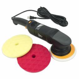 shinemate ex610 6 21mm orbital polisher