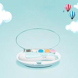 Coerni Baby Shower Gift - Electric Baby Nail Trimmer