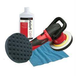 shurhold dual action polisher start kit w
