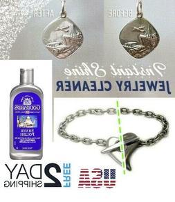 Goddard's Silver Polish Tarnish Bottle 7 Oz