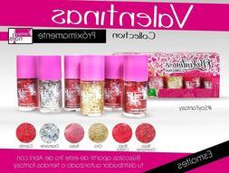 fantasy nails sinaloa valentinas nail polish collection