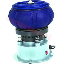 small metal parts vibrator power shaker tumbler