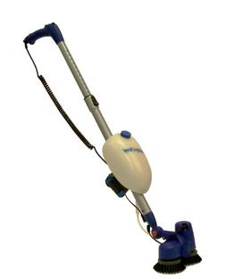 Caddy Clean ST100220 Lightweight Dual Head Battery Scrubber,