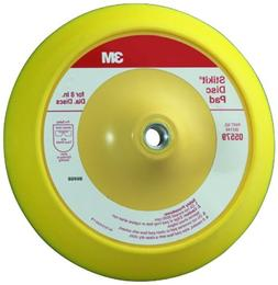 "3M Stikit PSA 8"" Disc Pad - Car Auto Paint Restoration - 557"