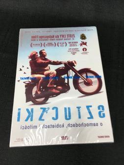 SZTUCZSKI - Tricks - 2007 Polish Language Film Movie - NEW -