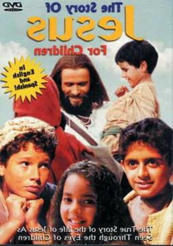 The Story of Jesus for Children - Americas Atlantic Edition