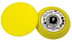 3M Hookit Disc Pad 05775, 5 in x 3/4 in 5/16-24 External,