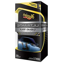 Meguiar's Ultimate Liquid Automobile Wax 16 oz-Mfg# G18216