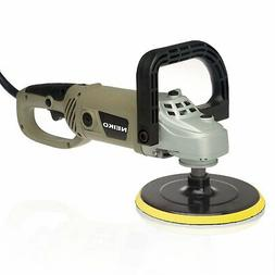 """New 7"""" Electric 6 Variable Speed Car Polisher Buffer Waxer S"""