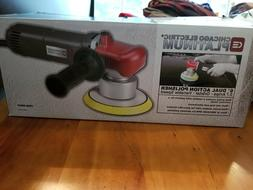 6 Inch Variable Speed Dual Action Random Orbit Polisher with