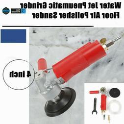 variable speed stone wet polisher grinder polishing