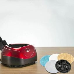 Wood Floor Cleaner And Polish Hardwood Laminate Scrubber Til