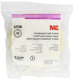 3M Wool Compounding Pad - Perfect-It 9 inch Quick Connect Pa